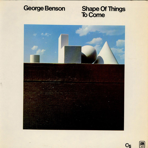George Benson - Shape Of Things To Come