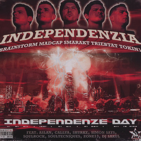 Independenzia - Independenze day