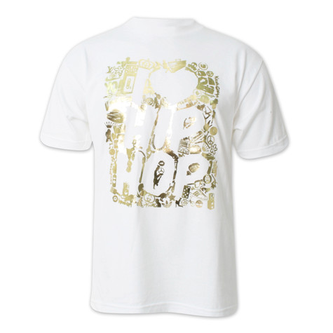 Mixerfriendly - Clip hop T-Shirt