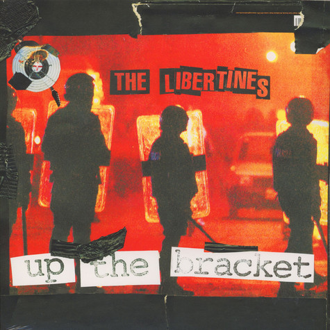 Libertines, The - Up the bracket
