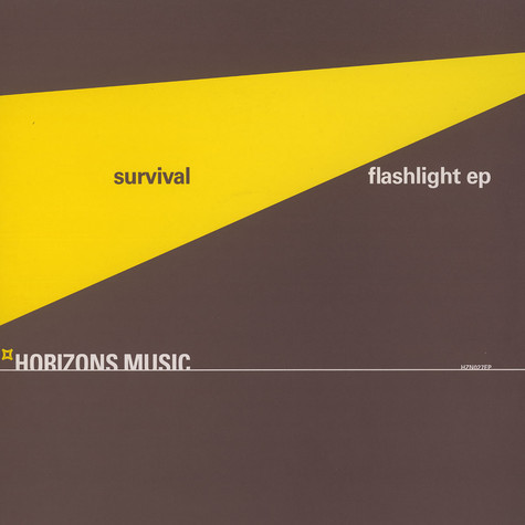 Survival - Flashlight EP