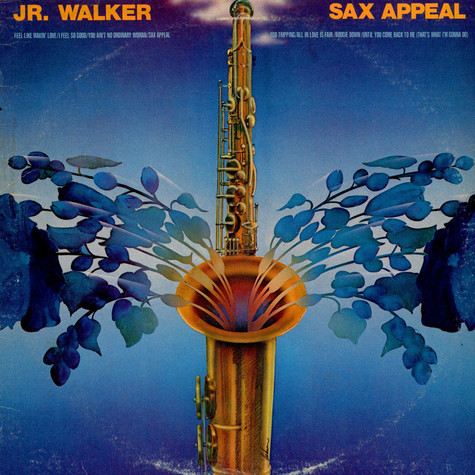 Junior Walker - Sax Appeal