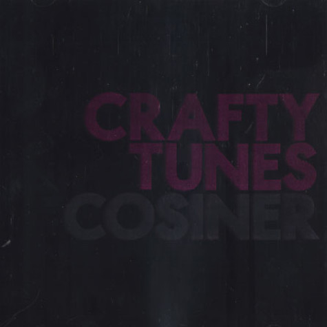 Cosiner - Crafty tunes