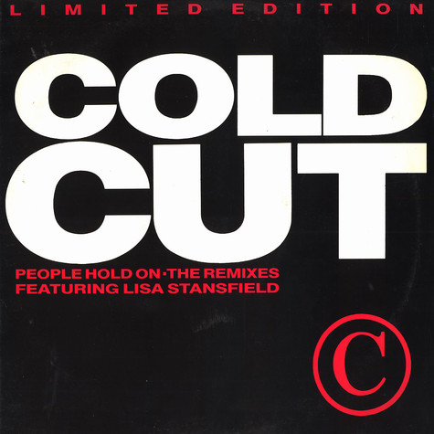 Coldcut - People hold on remixes