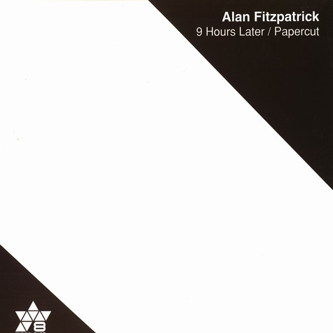 Alan Fitzpatrick - 9 hours later