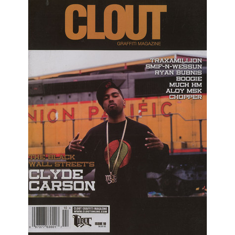 Clout - Issue 10