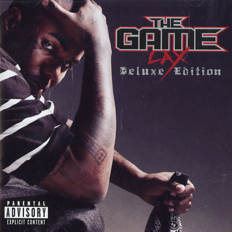Game, The - LAX deluxe edition