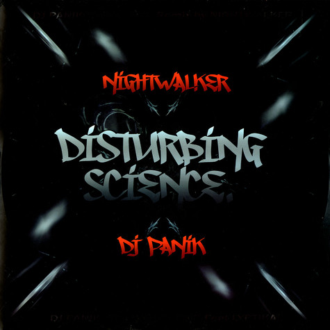 DJ Panik - Sunsplash Nightwalker remix