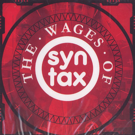 Syntax Records - The wages of Syntax