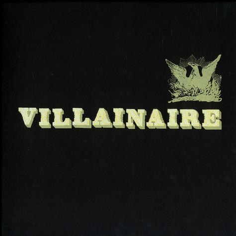 Dead Science, The - Villainaire