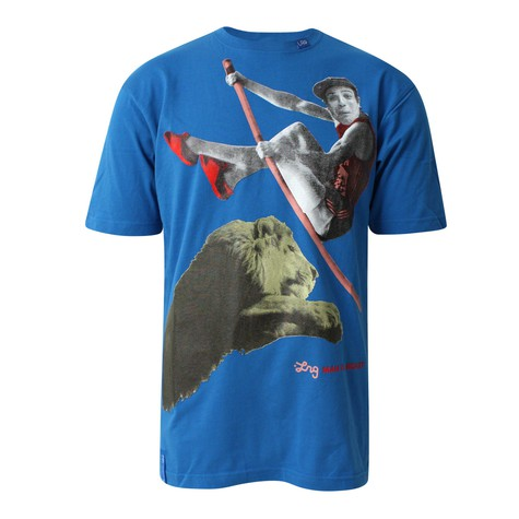 LRG - Man vs beast T-Shirt