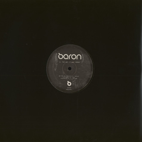 Baron - The way it was