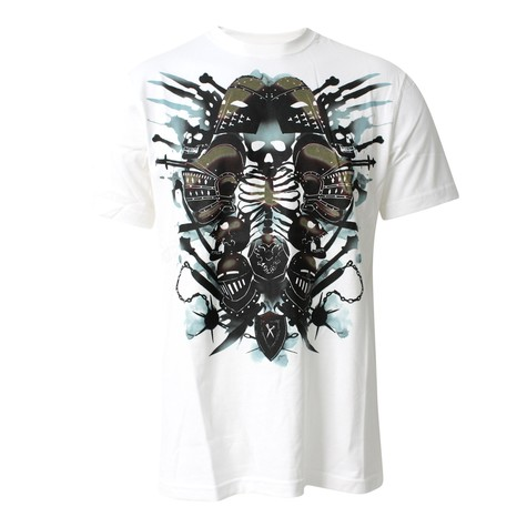 Marc Ecko - Royal ink flow T-Shirt