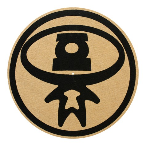 Dilated Peoples - Slipmats