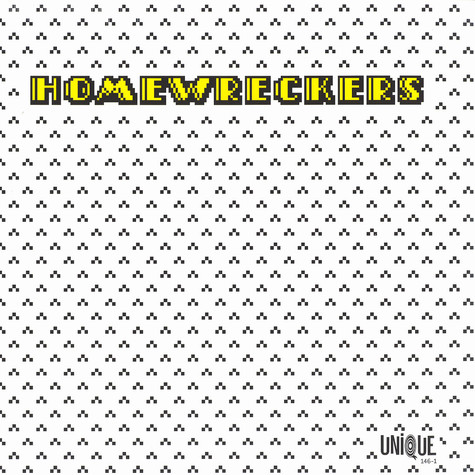 Homewreckers - American Ruhr feat. Kemo