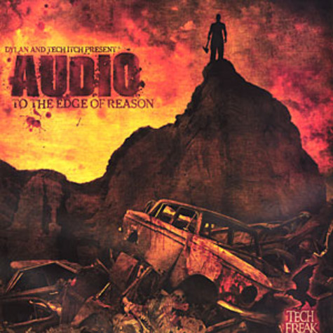Audio  - To the edge of reason
