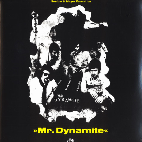 Seelow & Mayer Formation - Mr. Dynamite