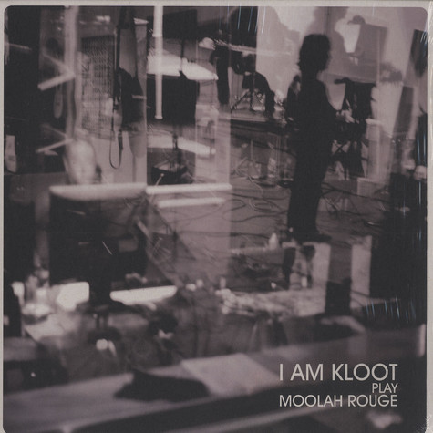 I Am Kloot - Moolah Rouge