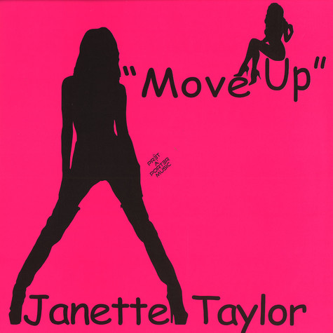 Janette Taylor - Move up