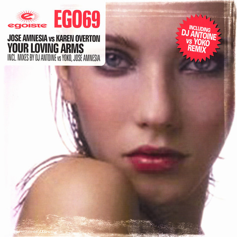Jose Amnesia vs Karen Overton - Your loving arms