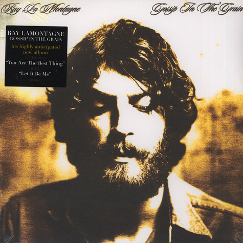 Ray Lamontagne - Gossip on the grain