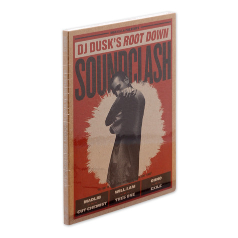 DJ Dusk - DJ Dusk's Root Down Soundclash