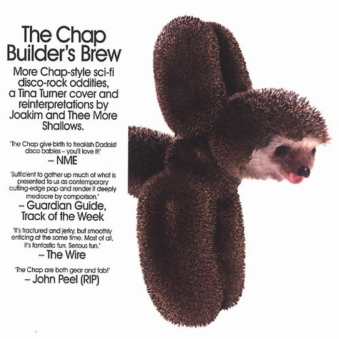 Chap, The - Builder's brew