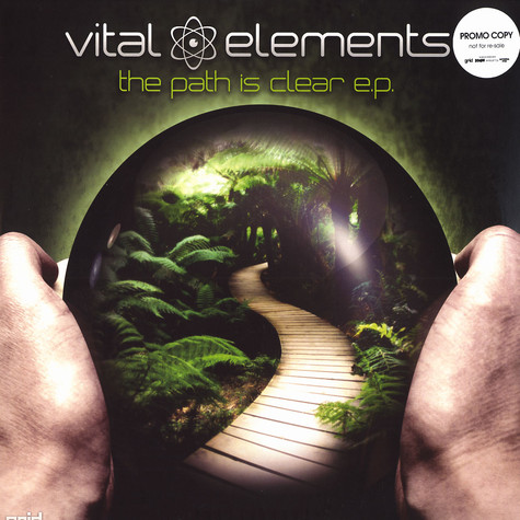 Vital Elements - The Path Is Clear EP
