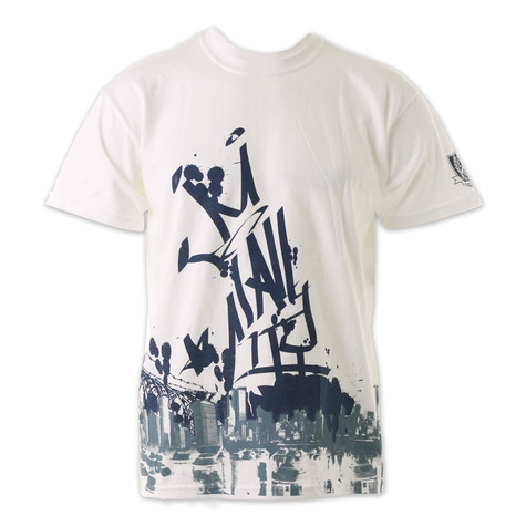 Edukation Athletics - All city T-Shirt
