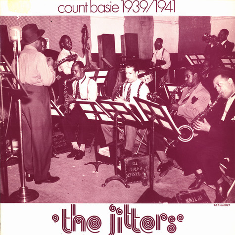 Count Basie - The jitters - 1939/1941