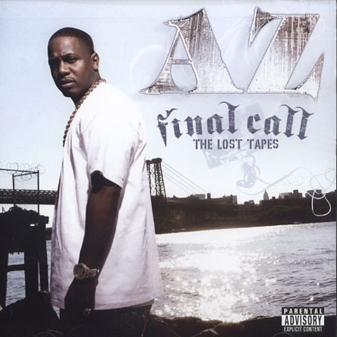 AZ - Final call - The lost tapes