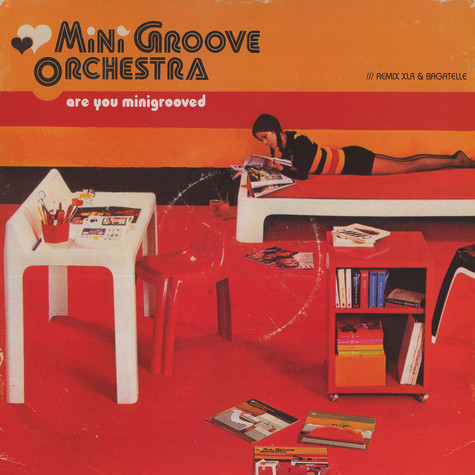 Mini Groove Orchestra - Are you minigrooved