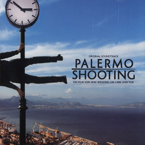 V.A. - OST Palermo shooting