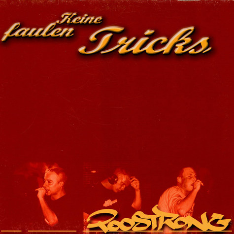Too Strong - Keine Faulen Tricks