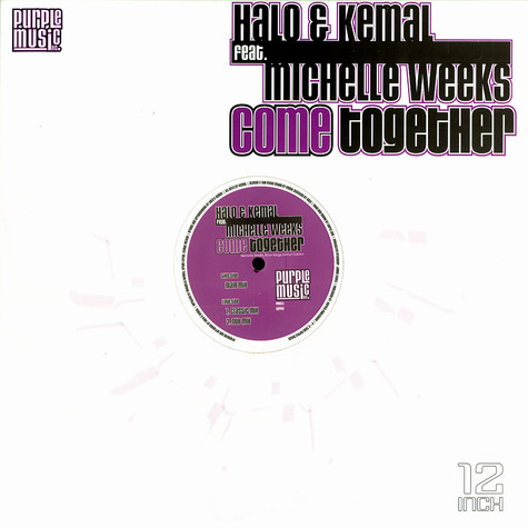 Halo & Kemal - Come together feat. Michelle Weeks