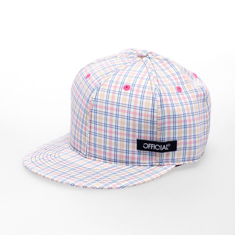Official - Neu tropez fitted hat