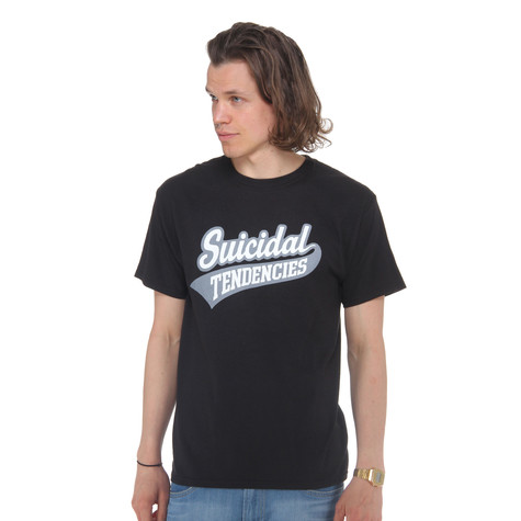 Suicidal Tendencies - 13 T-Shirt