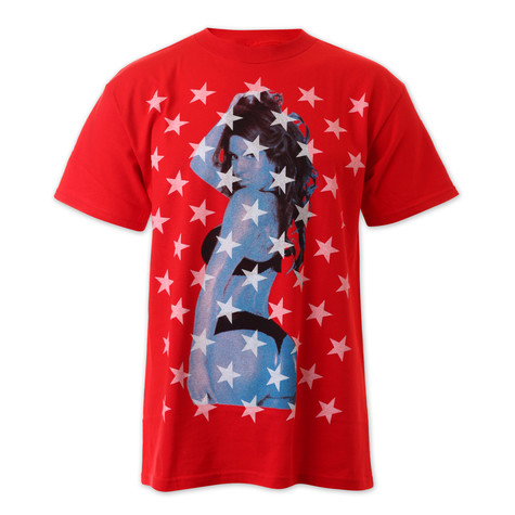 T.i.t.s. (Two In The Shirt) - American flavor 4 T-Shirt