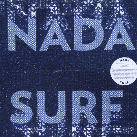 Nada Surf - Vinyl Box Set 1994 - 2008