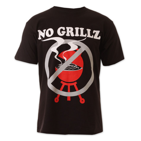 Okayplayer - No grillz T-Shirt
