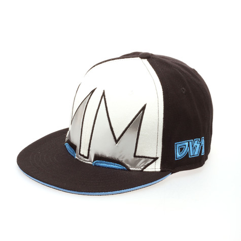 Dissizit! - Alive fitted hat type 3