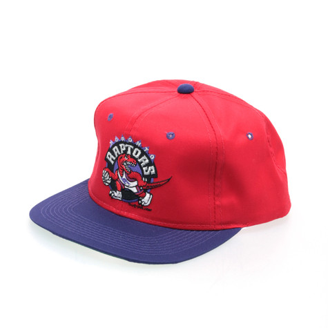 Sports Specialties - Toronto Raptors 90s logo team cap