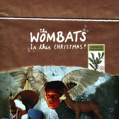 Wombats, The - Is this christmas?