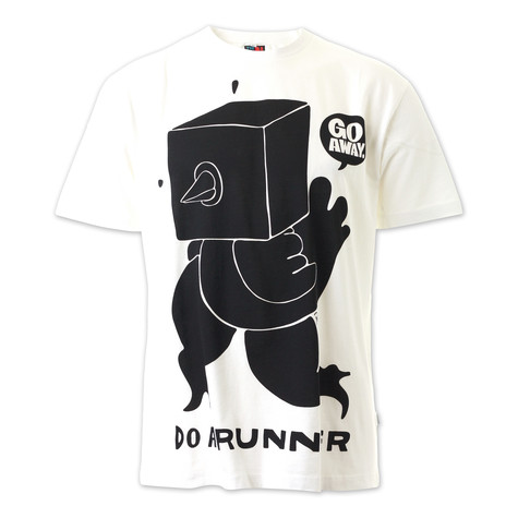Rockwell - Do a runner T-Shirt