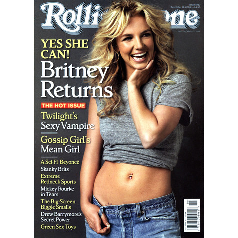 Rolling Stone - 2008 - 1067 - December