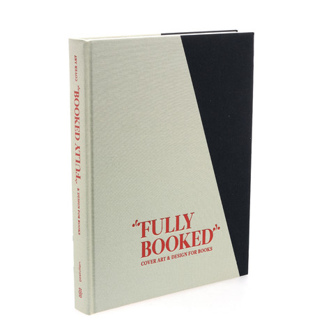 Fully Booked - Cover art & design for books