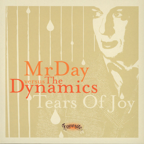 Mr.Day - Tears of joy