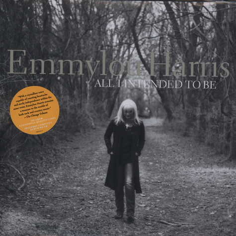 Emmylou Harris - All i intented to be