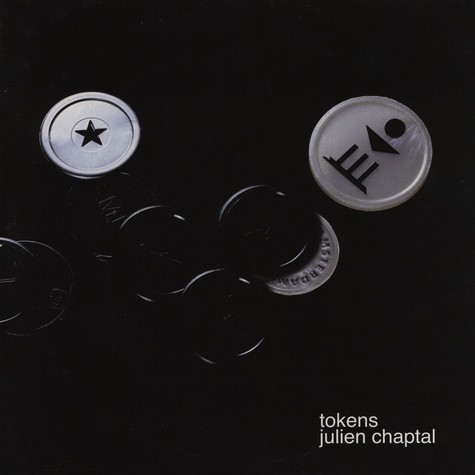 Julien Chaptal - Tokens