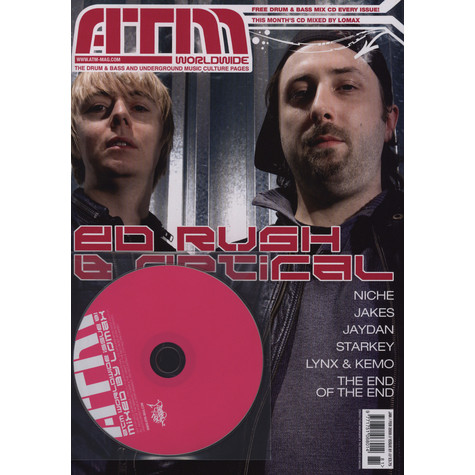 ATM Mag - 2009 - January / February - Issue 81